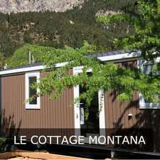 Locations Cottage Montana